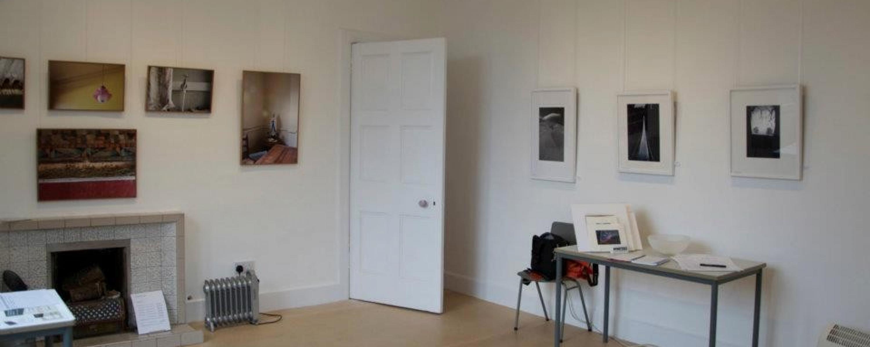 Ladybank art house