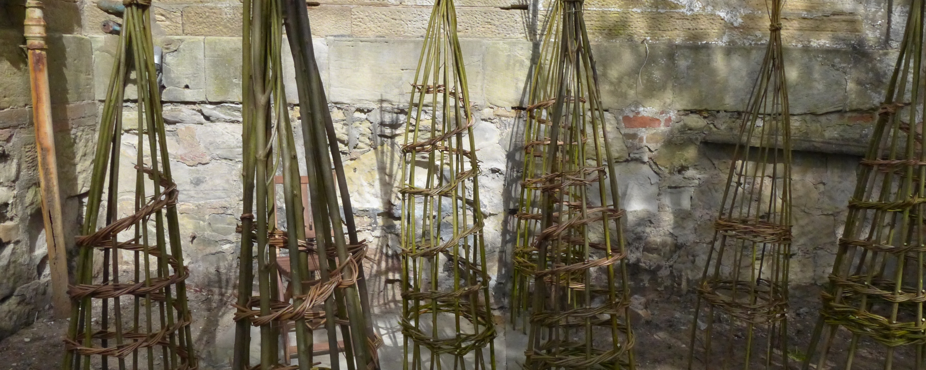 5.willow structures